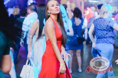 «Дыхание ночи»: DJ Evgeny Wok (Челябинск), 9 августа 2014 - Ресторан «Максимилианс» Челябинск - 18