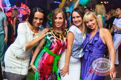 «Дыхание ночи»: DJ Evgeny Wok (Челябинск), 9 августа 2014 - Ресторан «Максимилианс» Челябинск - 22