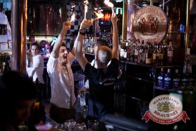 «Дыхание ночи»: Dj Gadyshev (Екатеринбург), 2 августа 2014 - Ресторан «Максимилианс» Челябинск - 07