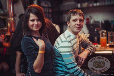 «Dыхание ночи»: DJ Грув, 29 ноября 2013 - Ресторан «Максимилианс» Челябинск - 05