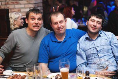 «Dыхание ночи»: DJ Игорь Кокс, 22 ноября 2013 - Ресторан «Максимилианс» Челябинск - 05