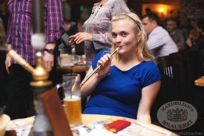 «Dыхание ночи»: DJ Игорь Кокс, 22 ноября 2013 - Ресторан «Максимилианс» Челябинск - 23