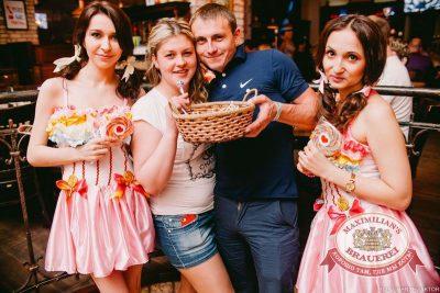 «Дыхание ночи»: Candy show и Dj Koshka, 29 мая 2015 - Ресторан «Максимилианс» Челябинск - 06