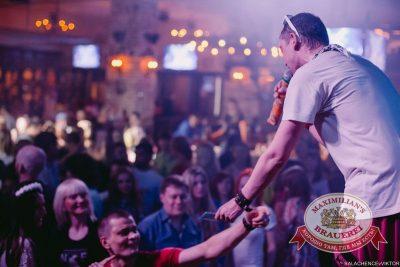 «Дыхание ночи»: Candy show и Dj Koshka, 29 мая 2015 - Ресторан «Максимилианс» Челябинск - 11
