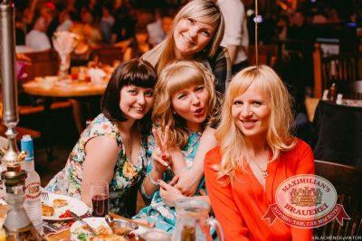 «Дыхание ночи»: Candy show и Dj Koshka, 29 мая 2015 - Ресторан «Максимилианс» Челябинск - 30