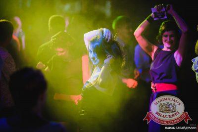 «Дыхание ночи»: Dj Lil'M (Москва), 13 сентября 2014 - Ресторан «Максимилианс» Челябинск - 26