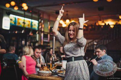 «Дыхание ночи»: Ladies Time. DJ Memfisa, 24 января 2014 - Ресторан «Максимилианс» Челябинск - 17