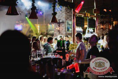 «Дыхание ночи»: Dj Nail Gun (Екатеринбург), 26 июля 2014 - Ресторан «Максимилианс» Челябинск - 11