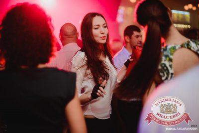 «Дыхание ночи»: Dj Nail Gun (Екатеринбург), 26 июля 2014 - Ресторан «Максимилианс» Челябинск - 24
