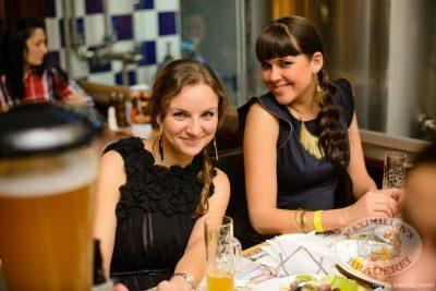 «Дыхание ночи»: Ladies Time. DJ Natasha Baccardi (Москва), 1 февраля 2014 - Ресторан «Максимилианс» Челябинск - 04