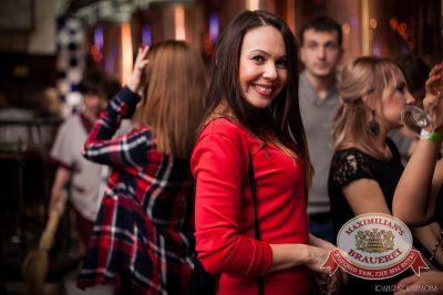 «Дыхание ночи»: Dj NiL (Москва) & Anthony EL Mejor (Санкт-Петербург), 25 октября 2014 - Ресторан «Максимилианс» Челябинск - 05