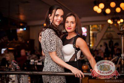 «Дыхание ночи»: Dj NiL (Москва) & Anthony EL Mejor (Санкт-Петербург), 25 октября 2014 - Ресторан «Максимилианс» Челябинск - 06