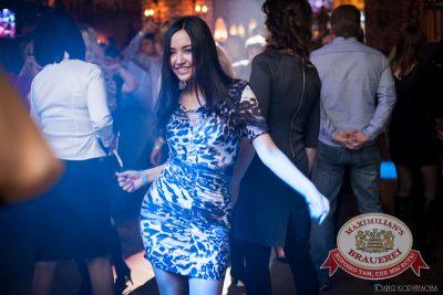 «Дыхание ночи»: Dj NiL (Москва) & Anthony EL Mejor (Санкт-Петербург), 25 октября 2014 - Ресторан «Максимилианс» Челябинск - 20