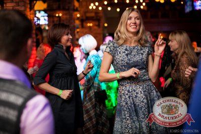 «Дыхание ночи»: Dj NiL (Москва) & Anthony EL Mejor (Санкт-Петербург), 25 октября 2014 - Ресторан «Максимилианс» Челябинск - 21