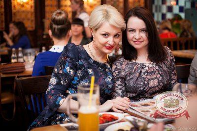 «Дыхание ночи»: DJ Nil & Mischa на Международном Женском дне, 8 марта 2014 - Ресторан «Максимилианс» Челябинск - 06