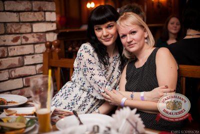 «Дыхание ночи»: DJ Nil & Mischa на Международном Женском дне, 8 марта 2014 - Ресторан «Максимилианс» Челябинск - 09
