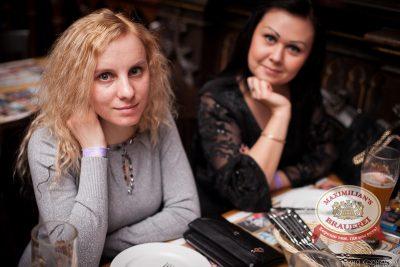 «Дыхание ночи»: DJ Nil & Mischa на Международном Женском дне, 8 марта 2014 - Ресторан «Максимилианс» Челябинск - 11