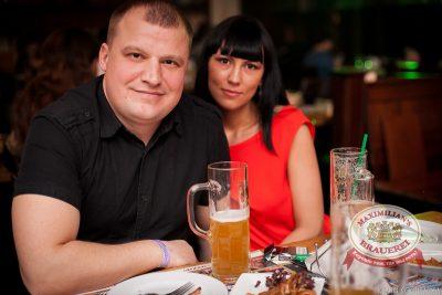 «Дыхание ночи»: DJ Nil & Mischa на Международном Женском дне, 8 марта 2014 - Ресторан «Максимилианс» Челябинск - 12