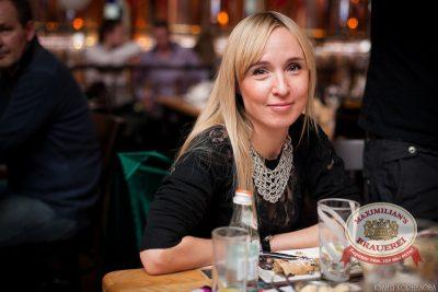 «Дыхание ночи»: DJ Nil & Mischa на Международном Женском дне, 8 марта 2014 - Ресторан «Максимилианс» Челябинск - 13
