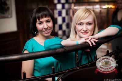 «Дыхание ночи»: DJ Nil & Mischa на Международном Женском дне, 8 марта 2014 - Ресторан «Максимилианс» Челябинск - 15