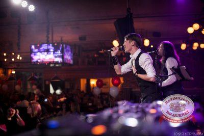 «Дыхание ночи»: DJ Nil & Mischa на Международном Женском дне, 8 марта 2014 - Ресторан «Максимилианс» Челябинск - 19