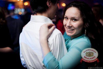 «Дыхание ночи»: DJ Nil & Mischa на Международном Женском дне, 8 марта 2014 - Ресторан «Максимилианс» Челябинск - 20