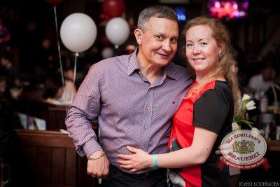 «Дыхание ночи»: DJ Nil & Mischa на Международном Женском дне, 8 марта 2014 - Ресторан «Максимилианс» Челябинск - 22