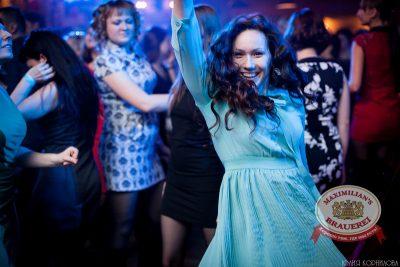 «Дыхание ночи»: DJ Nil & Mischa на Международном Женском дне, 8 марта 2014 - Ресторан «Максимилианс» Челябинск - 29