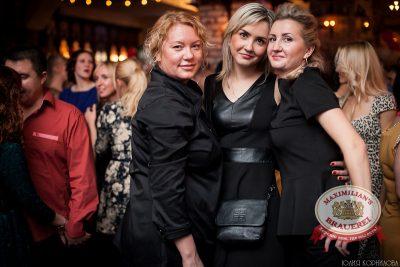 «Дыхание ночи»: DJ Nil & Mischa на Международном Женском дне, 8 марта 2014 - Ресторан «Максимилианс» Челябинск - 30