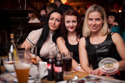 «Дыхание ночи»: DJ Nil & Mischa на Международном Женском дне, 8 марта 2014 - Ресторан «Максимилианс» Челябинск - 33