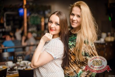 «Дыхание ночи»: Dj OZZ (Казань), 3 мая 2014 - Ресторан «Максимилианс» Челябинск - 06_0