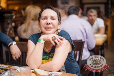 «Дыхание ночи»: Dj OZZ (Казань), 3 мая 2014 - Ресторан «Максимилианс» Челябинск - 30_0
