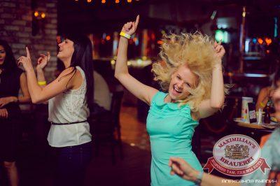 «Дыхание ночи»: Dj Phil & MC Jamay (Москва), 7 июня 2014 - Ресторан «Максимилианс» Челябинск - 18
