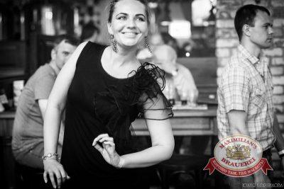 «Дыхание ночи»: Dj Reznik (Екатеринбург), 28 июня 2014 - Ресторан «Максимилианс» Челябинск - 14