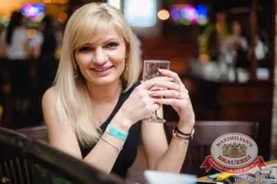 «Дыхание ночи»: DJ Роман Жуков (Казань), 29 марта 2014 - Ресторан «Максимилианс» Челябинск - 12