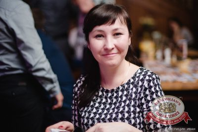 «Дыхание ночи»: DJ Роман Жуков (Казань), 29 марта 2014 - Ресторан «Максимилианс» Челябинск - 18
