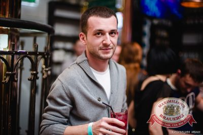 «Дыхание ночи»: DJ Роман Жуков (Казань), 29 марта 2014 - Ресторан «Максимилианс» Челябинск - 26