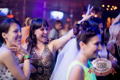 «Дыхание ночи»: Dj Сергей Фисун (Москва), 5 июля 2014 - Ресторан «Максимилианс» Челябинск - 14