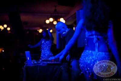 «Дыхание ночи»: DJ Сергей Фисун, 6 декабря 2013 - Ресторан «Максимилианс» Челябинск - 11