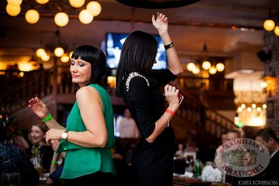 «Дыхание ночи»: DJ Сергей Фисун, 6 декабря 2013 - Ресторан «Максимилианс» Челябинск - 16