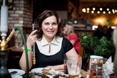 «Дыхание ночи»: DJ Сергей Фисун, 6 декабря 2013 - Ресторан «Максимилианс» Челябинск - 20