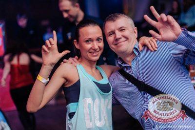 «Дыхание ночи»: Dj Сергей Рига (Москва), 28 марта 2015 - Ресторан «Максимилианс» Челябинск - 19