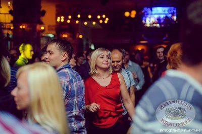 «Дыхание ночи»: DJ Сергей Рига, 13 декабря 2013 - Ресторан «Максимилианс» Челябинск - 03
