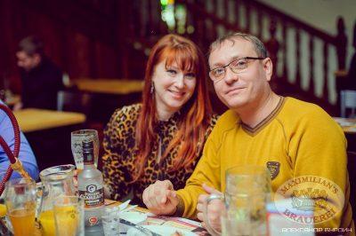 «Дыхание ночи»: DJ Сергей Рига, 13 декабря 2013 - Ресторан «Максимилианс» Челябинск - 09