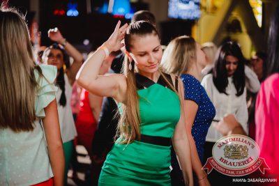 «Дыхание ночи»: DJ Shirshnev (Москва), 19 июля 2014 - Ресторан «Максимилианс» Челябинск - 19