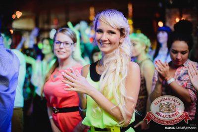 «Дыхание ночи»: DJ Shirshnev (Москва), 19 июля 2014 - Ресторан «Максимилианс» Челябинск - 26