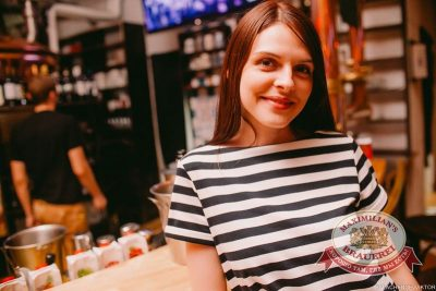 «Дыхание ночи»: Dj Viento (Москва). Открытие сезона «Лета на шпильках», 6 июня 2015 - Ресторан «Максимилианс» Челябинск - 04