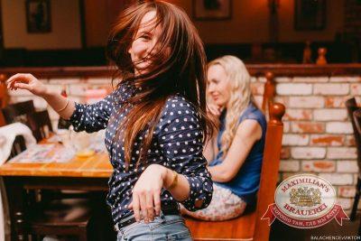 «Дыхание ночи»: Dj Viento (Москва). Открытие сезона «Лета на шпильках», 6 июня 2015 - Ресторан «Максимилианс» Челябинск - 12