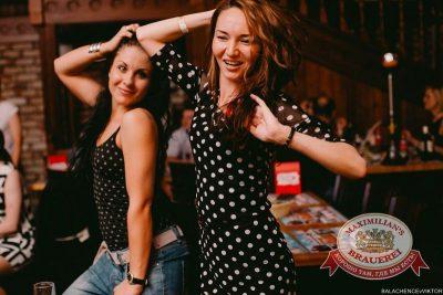 «Дыхание ночи»: Dj Viento (Москва). Открытие сезона «Лета на шпильках», 6 июня 2015 - Ресторан «Максимилианс» Челябинск - 14