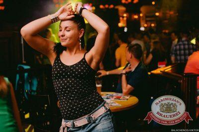 «Дыхание ночи»: Dj Viento (Москва). Открытие сезона «Лета на шпильках», 6 июня 2015 - Ресторан «Максимилианс» Челябинск - 18